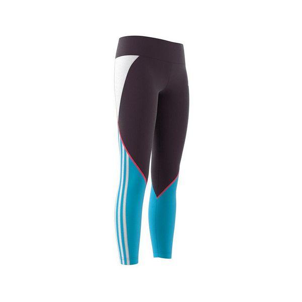 Sports Leggings for Children Adidas G BOLD TIGHT GE0059