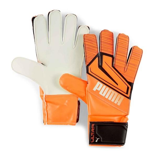 Gloves Puma ULTRA Orange