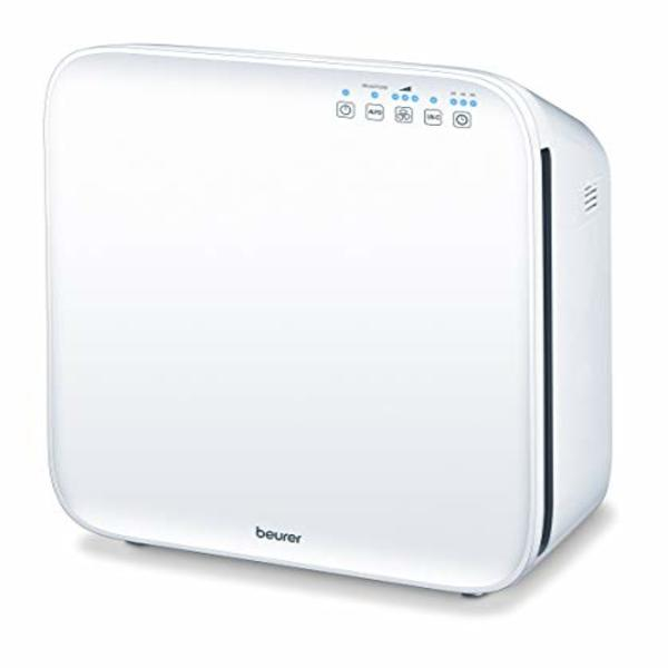 Air purifier Beurer LR310 56 m² 260 m3/h 55W White