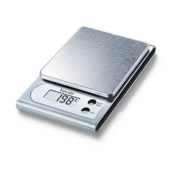 kitchen scale Beurer 70410 Silver