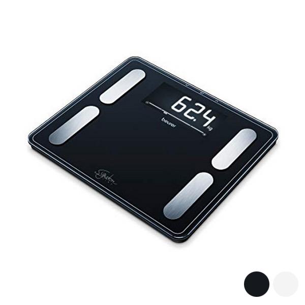 Digital Bathroom Scales Beurer BF140 200 Kg