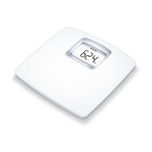 Digital Bathroom Scales Beurer 741.10 White