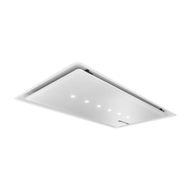 Cappa Classica BOSCH DRC99PS20 90 cm 640 m³/h 250W A Bianco