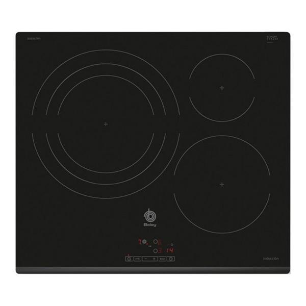 Placa de Inducción Balay 3EB967FR 60 cm