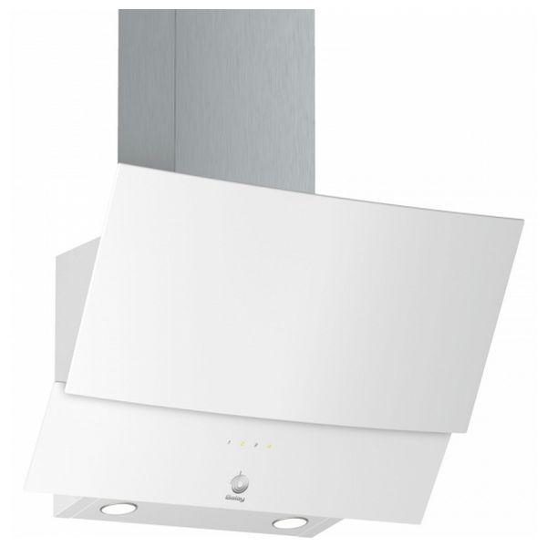 Conventional Hood Balay 3BC565GB 60 cm 530 m³/h 70 dB 216W A+ White