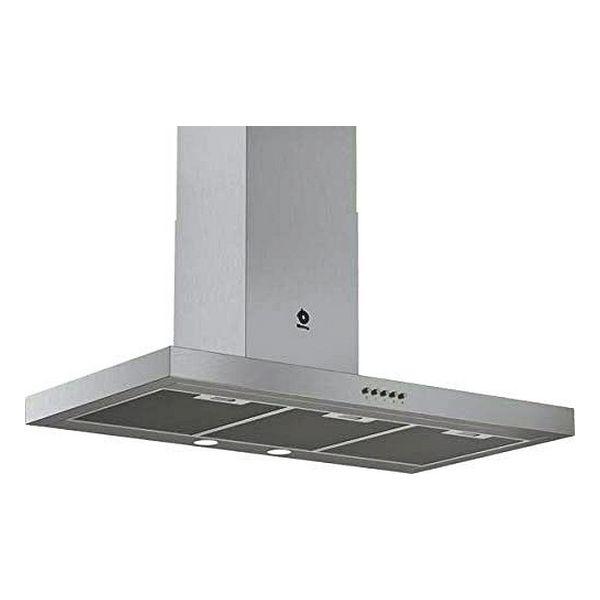 Conventional Hood Balay 3BC095MX 90 cm 527 m³/h 210W D