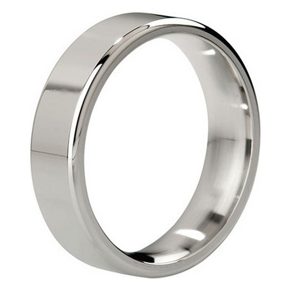 Cock Ring Mystim Duke Silver (ø 51 mm)