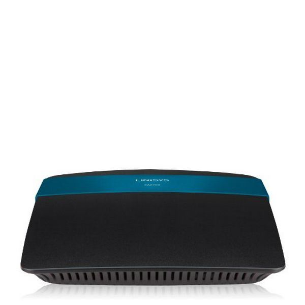 Router Linksys EA2700 Negro