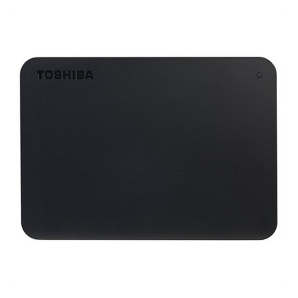 """Disco Duro Externo Toshiba HDTB420EK3AA 2 TB 2,5"""" USB 3.0 Negro"""