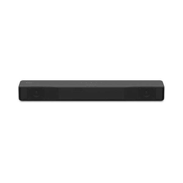 Barra de Sonido Inalámbrica Sony HTSF200 Bluetooth Negro