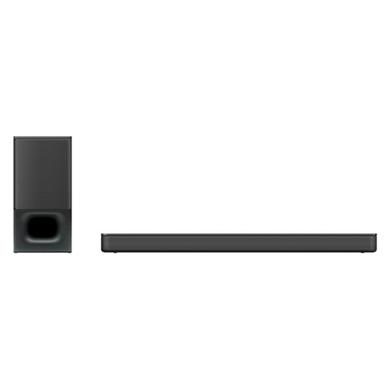Barra De Sonido Sony Hts-350 320w