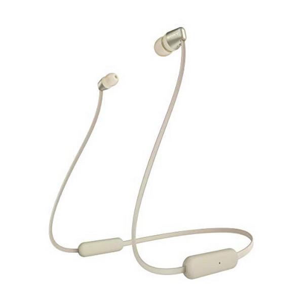 Auricolari Bluetooth Sportivi Sony WIC310 Colore:Azzurro