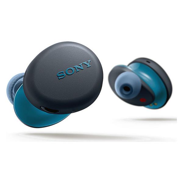 Auriculares Bluetooth con Micrófono Sony True Wireless WFXB700
