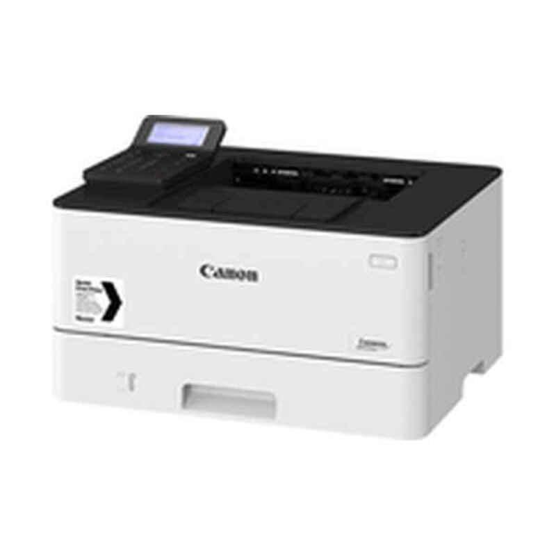Laser Printer Canon i-SENSYS LBP223DW WiFi 33 ppm