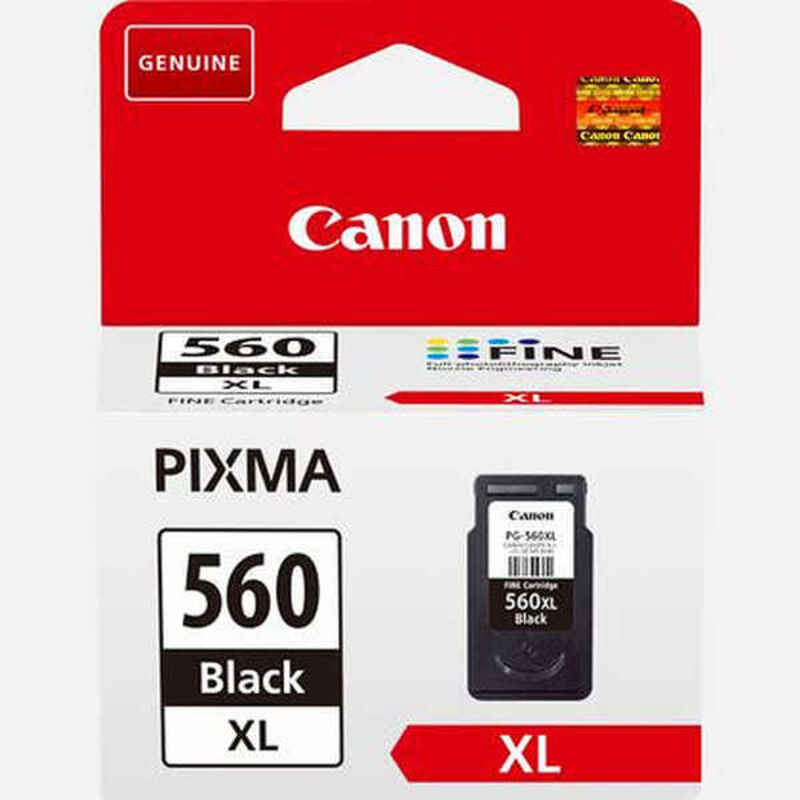 Compatible Ink Cartridge Canon PG560XL Black