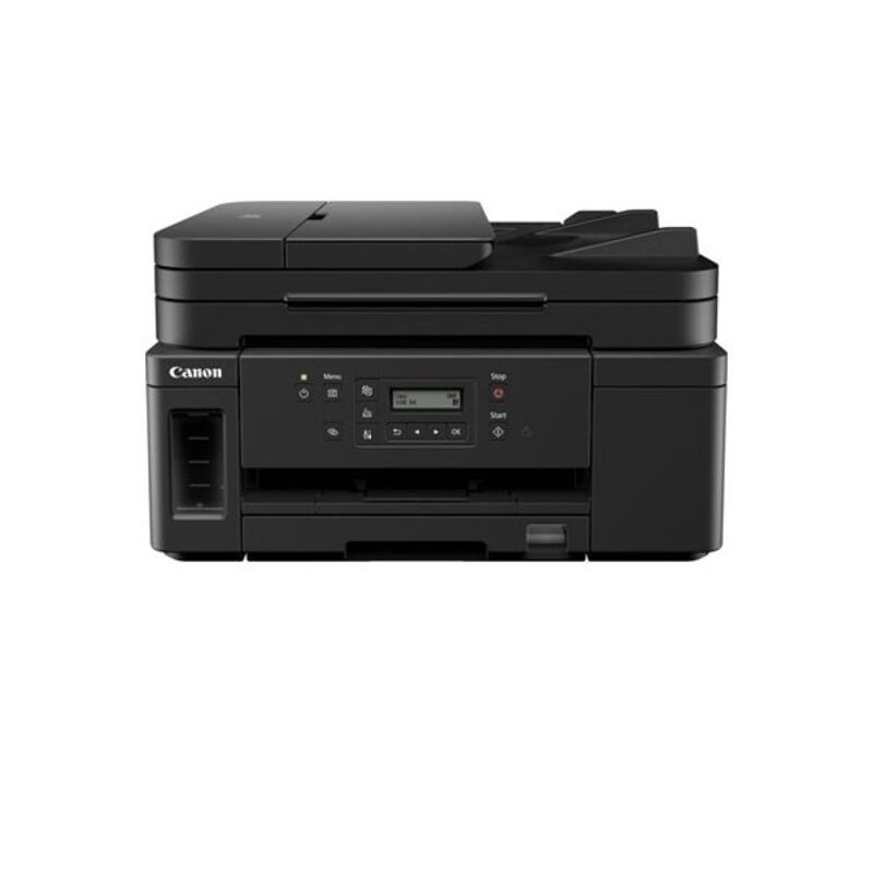 Impresora Multifunción Canon Pixma GM4050 1200 dpi LAN WiFi Negro