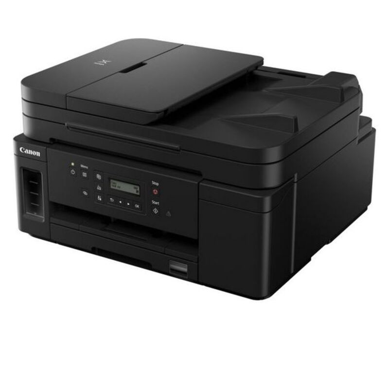 Impresora Multifunción Canon Pixma GM4050 1200 dpi LAN WiFi Negro (2)