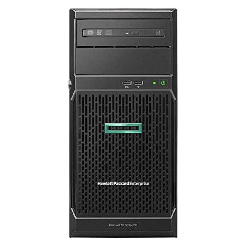 Server Tower HPE P16926-421 ML30 8 GB 350W Black