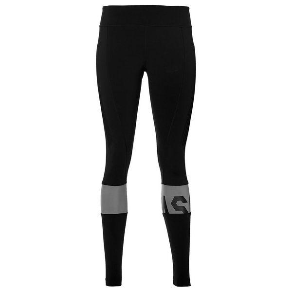 Sport leggings for Women Asics Color Block Tight