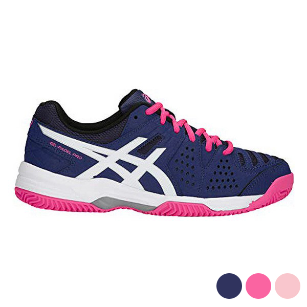 Adult's Padel Trainers Asics Gel Pro 3 SG