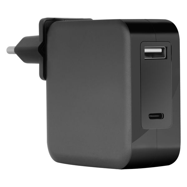 Laptop Charger Mars Gaming MNA2 90W