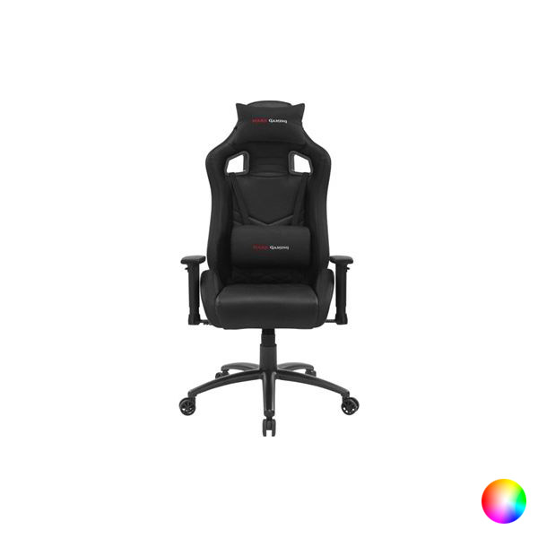 Gaming Chair Mars Gaming MGCX Neo Premium 2D Steel