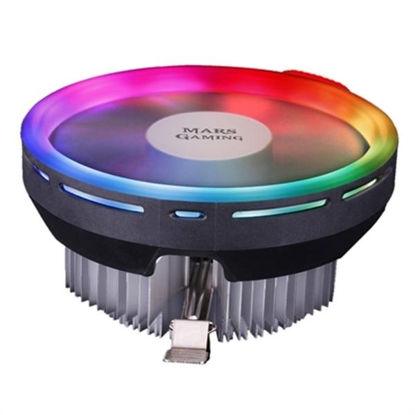 Box Ventilator Mars Gaming MCPU120