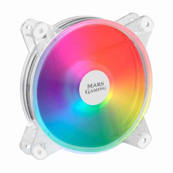 Notebook Cooling Fan Mars Gaming MFD RGB