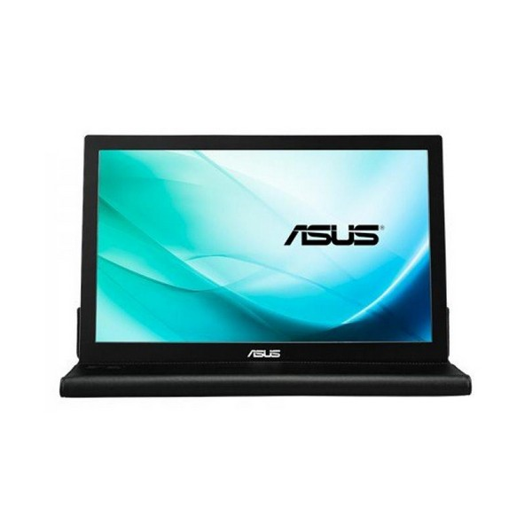 "Monitor Asus MB169B+ 15,6"" Full HD USB 3.0 Negro"