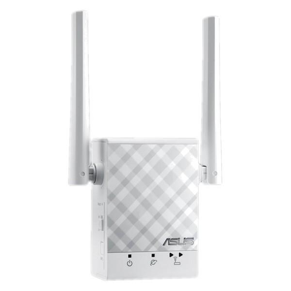 Punto de Acceso Repetidor Asus NSWPAC0329 WIFI LAN 10/100