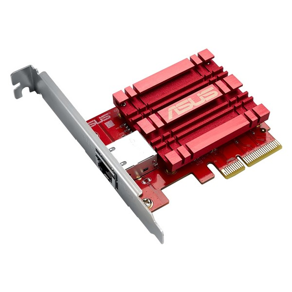 Network Card Asus 90IG0440-MO0R00 100 Mbps-10Gbps