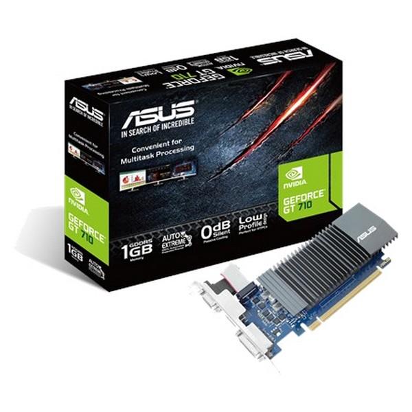 Tarjeta Gráfica Asus 90YV0AL0-M0NA00 1 GB GDDR5 954 MHz
