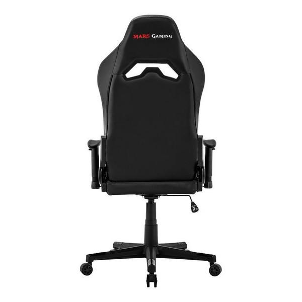 Gaming Chair Mars Gaming MGC3BK Black Computers Electronics