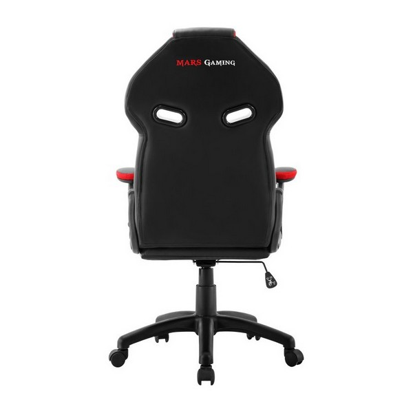 Gaming Chair Mars Gaming MGC118BR Black Red Computers Electronics