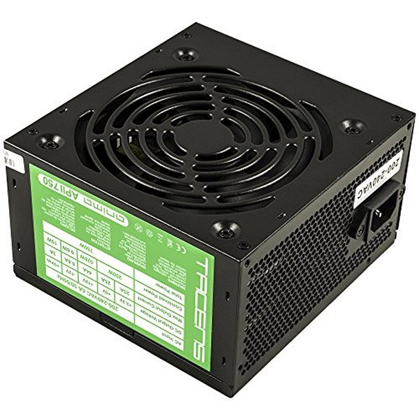 Fuente de Alimentación Tacens APII750 APII750 Eco Smart 750W