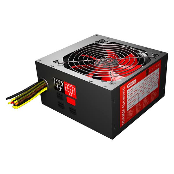 Gaming Power Supply Tacens MPII850 MPII850 850W 14 dBi