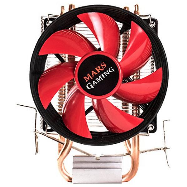 Ventilator Tacens IMIVEN0200 MCPU117 Gaming 800-2000 RPM 8-20 dBA 120W Copper Aluminium