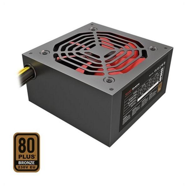 Gaming Power Supply Mars Gaming MPB650 650W