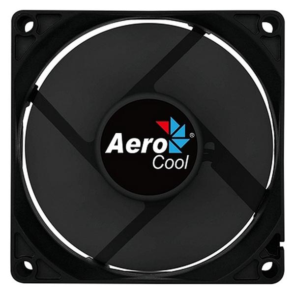 Ventilator za Ohišje Aerocool FORCE12 Ø 12 cm