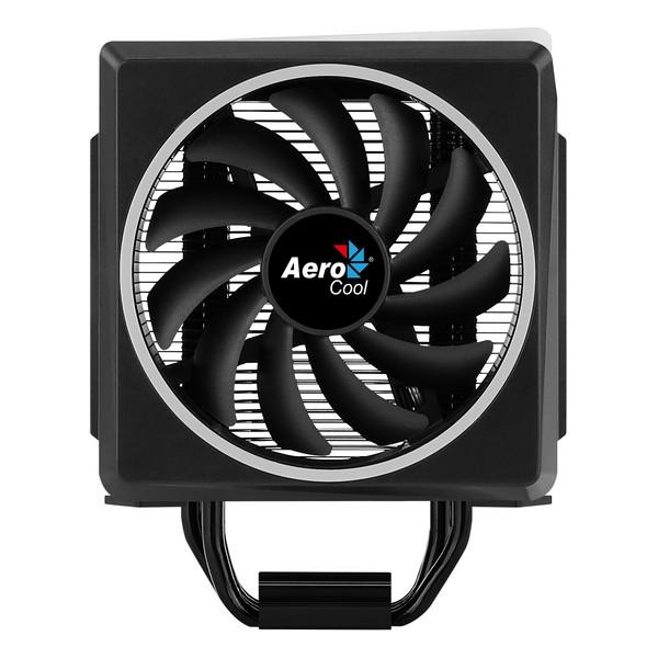 Ventilador Aerocool Cylon 4 Ø 12 cm RGB