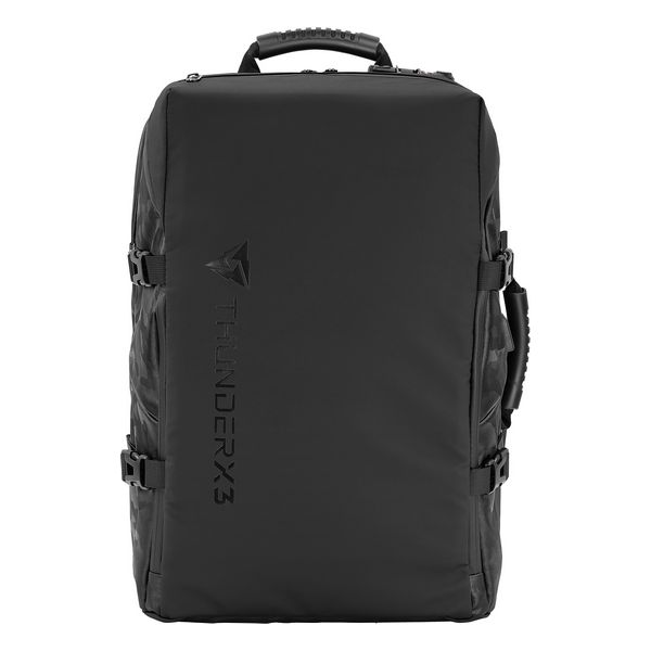 "Gaming Laptop Backpack ThunderX3 B17 17,3"" Black Computers Electronics"