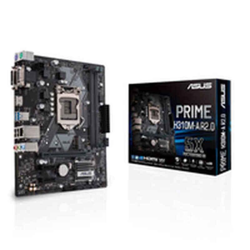 Motherboard Asus PRIME H310M-A R2.0 mATX LGA1151