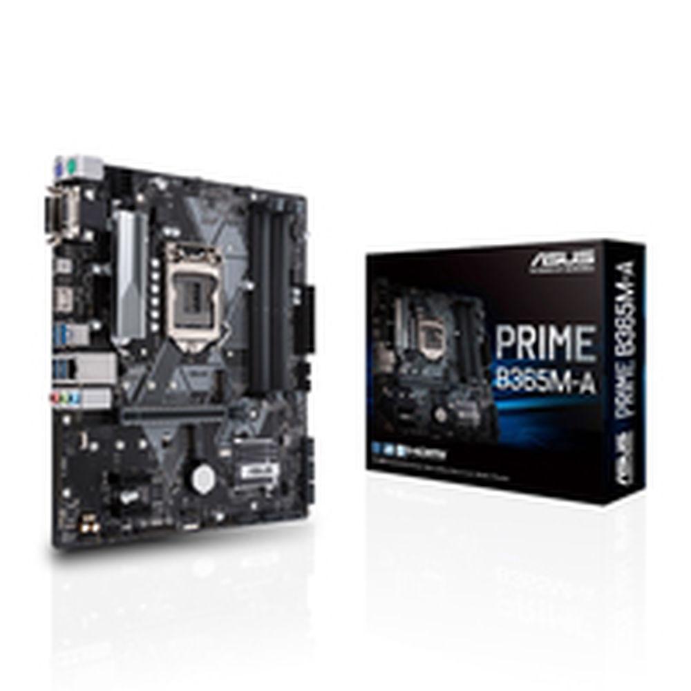 Motherboard Asus PRIME B365M-A mATX LGA1151
