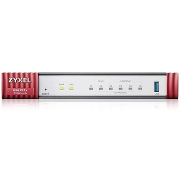 Firewall ZyXEL USG Flex 100 Gigabit