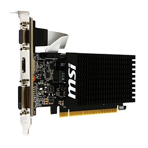 Graphics card MSI VGA NVIDIA GT 710 1 GB DDR3