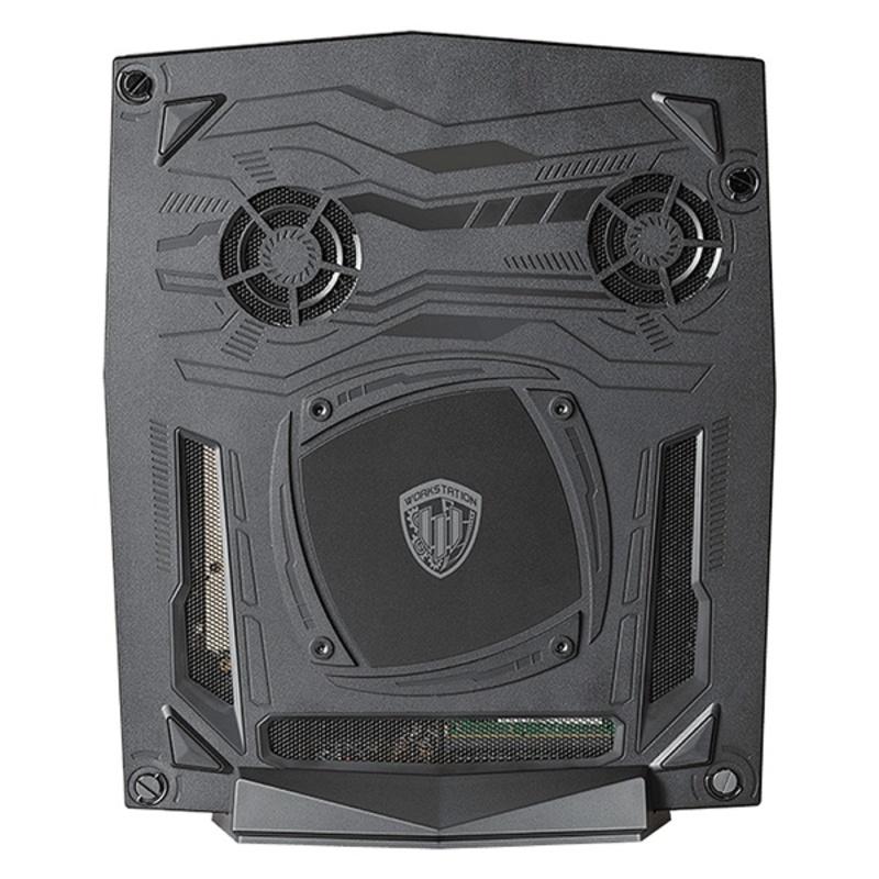 PC de Sobremesa MSI Vortex W25-223ES i7-9700 32 GB RAM 512 GB SSD + 1 TB Gris (3)