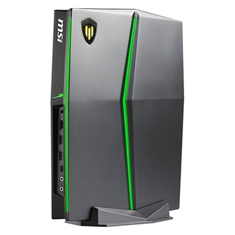 PC de Sobremesa MSI Vortex W25-223ES i7-9700 32 GB RAM 512 GB SSD + 1 TB Gris (1)