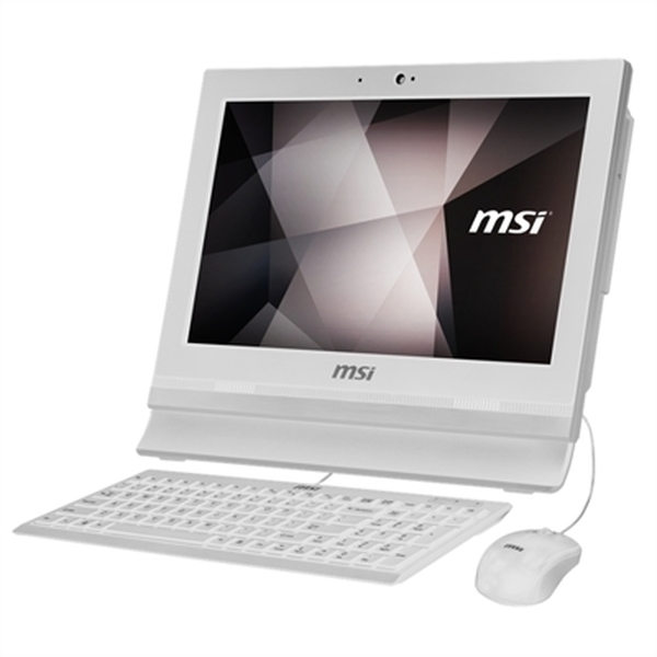 All in One MSI 9S6-A61812-002 15,6