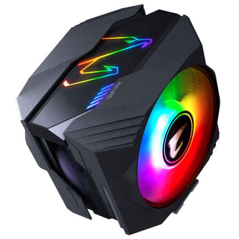 Box Ventilator Gigabyte ATC800 RGB (Ø 12 cm)