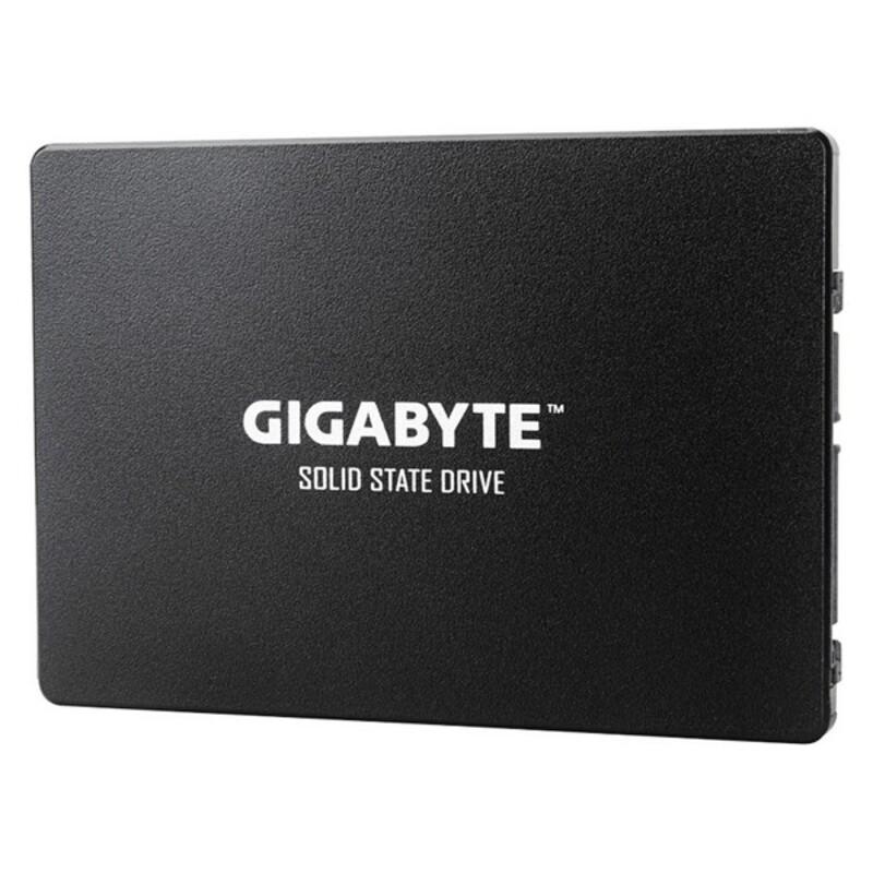 "Disco Duro Gigabyte GP-GSTFS3 2,5"" SSD 500 MB/s"